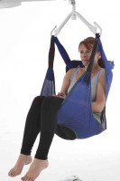 GP Amputee Sling wo head support