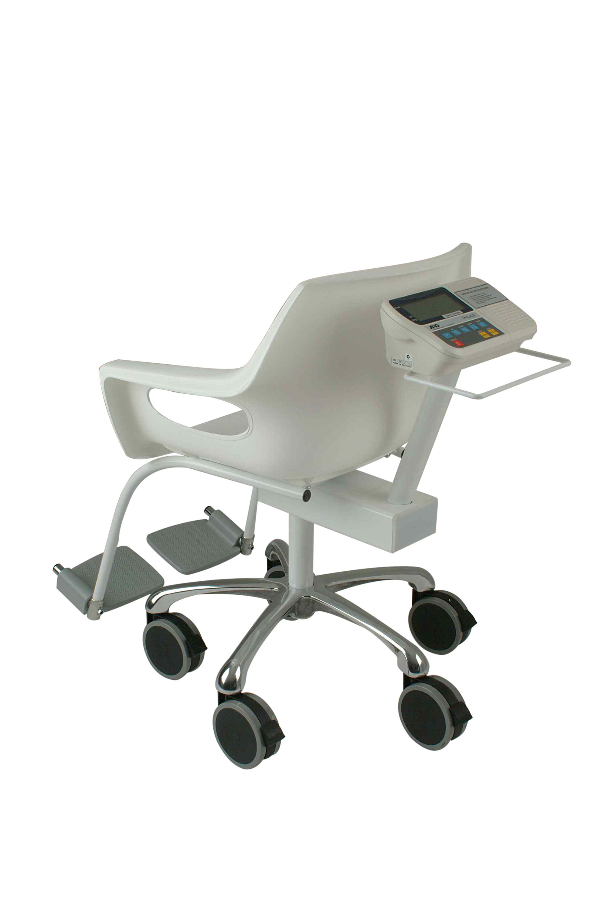 A&D HVL CS Chair Scale AIS Healthcare