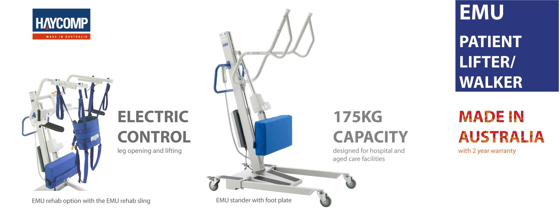 EMU 1900X750
